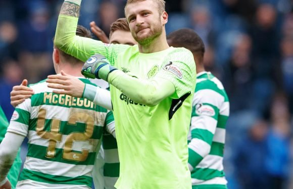 Scott Bain on Stoke's transfer radar with Jack Butland's future at the Premier League club uncertain