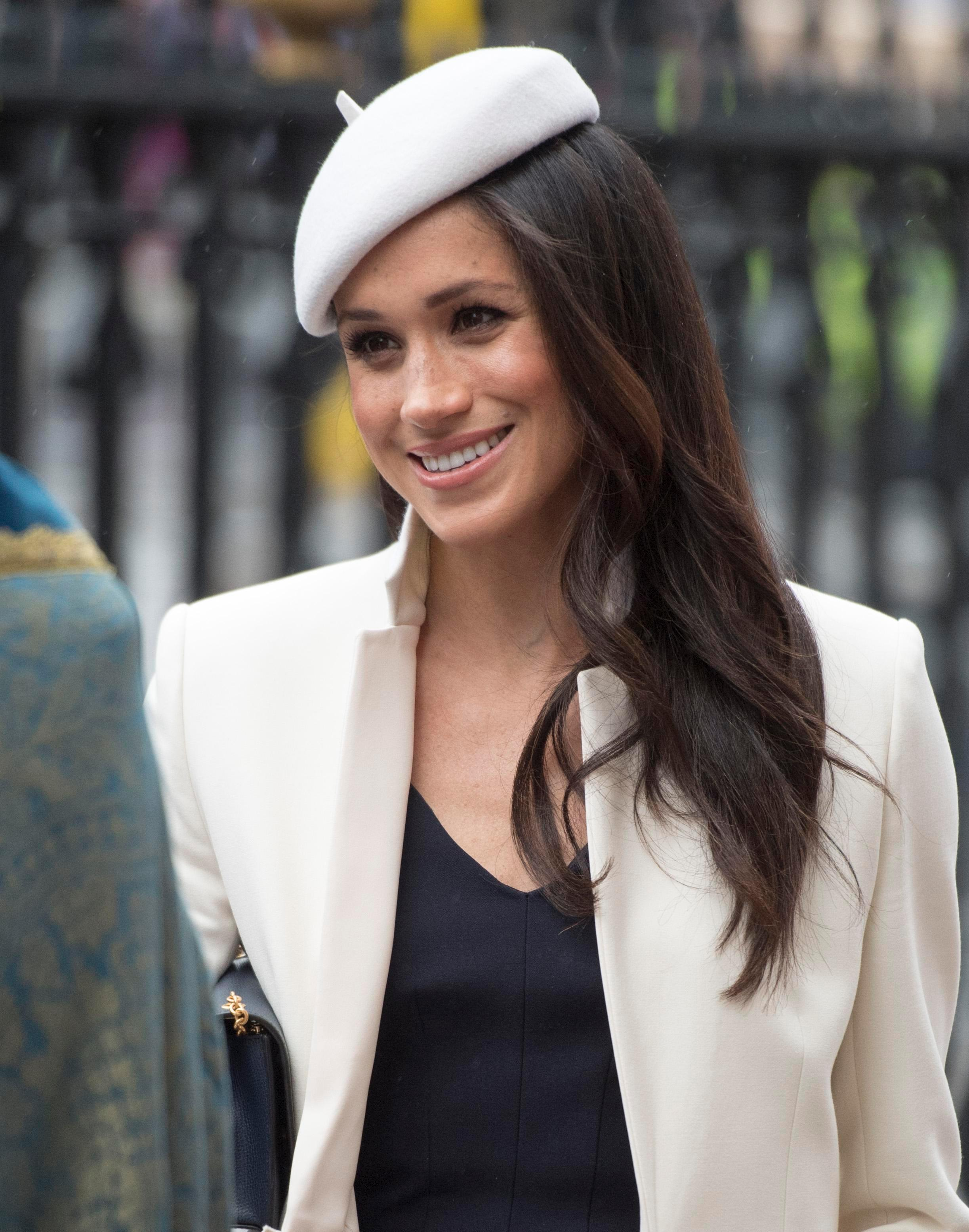 This is the unusual thing that Meghan Markle always does before travelling to avoid getting ill