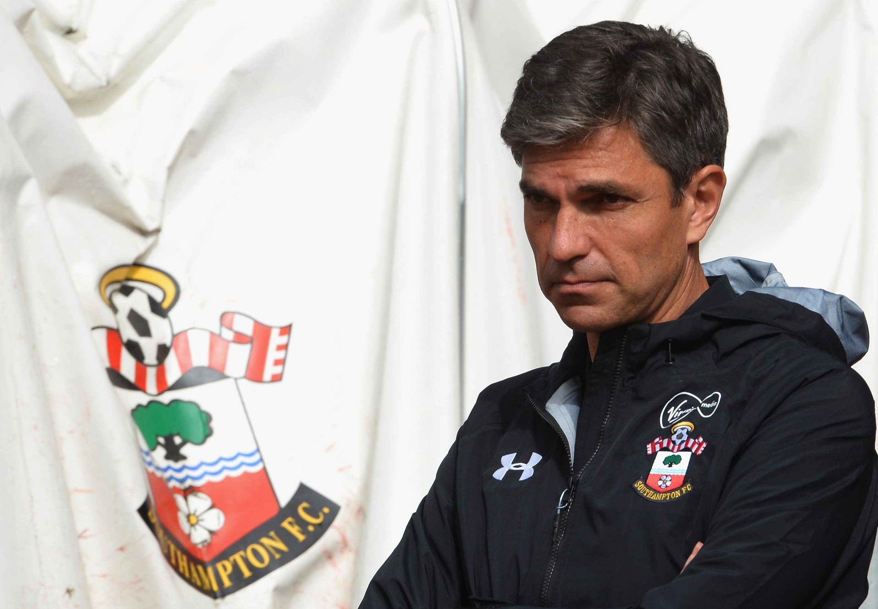 Mauricio Pellegrino apologises for leaving Southampton in relegation battle after being sacked