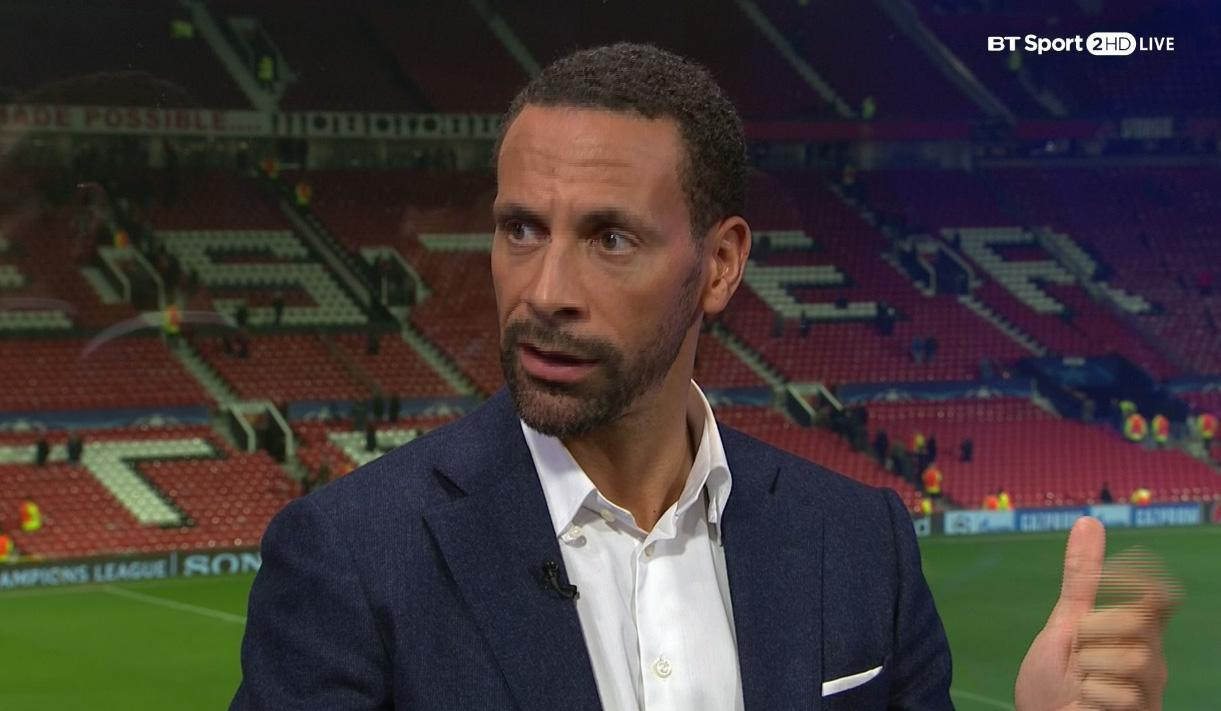 Manchester United legend Rio Ferdinand claims Alexis Sanchez is 'a shadow of the player he was'