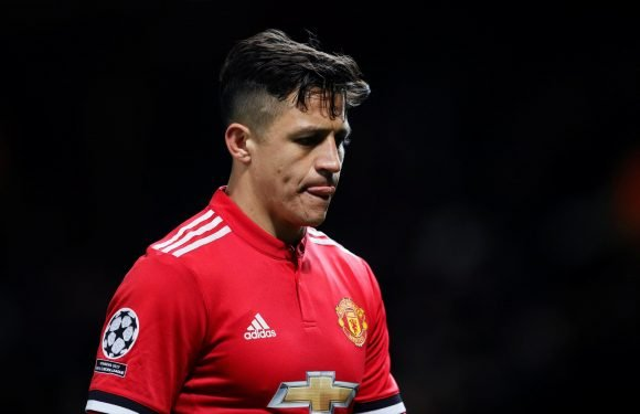 Manchester United star Alexis Sanchez has failed to fire at his new club… but is he simply burnt out?