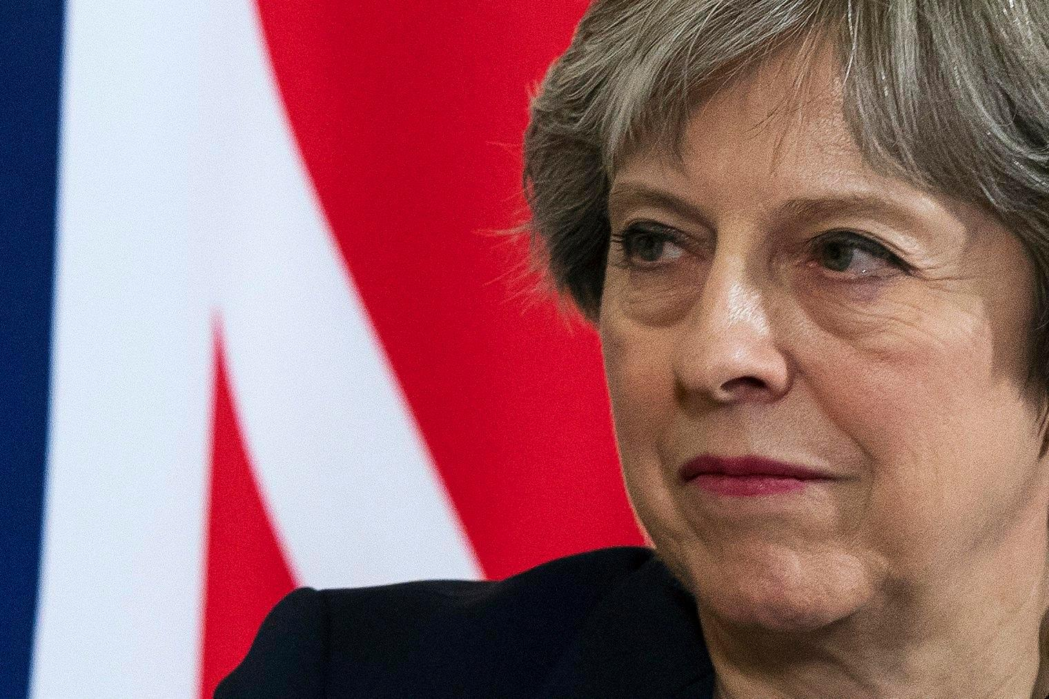 Theresa May rushes to save 1p and 2p coins after Treasury plans to bin them sparked uproar