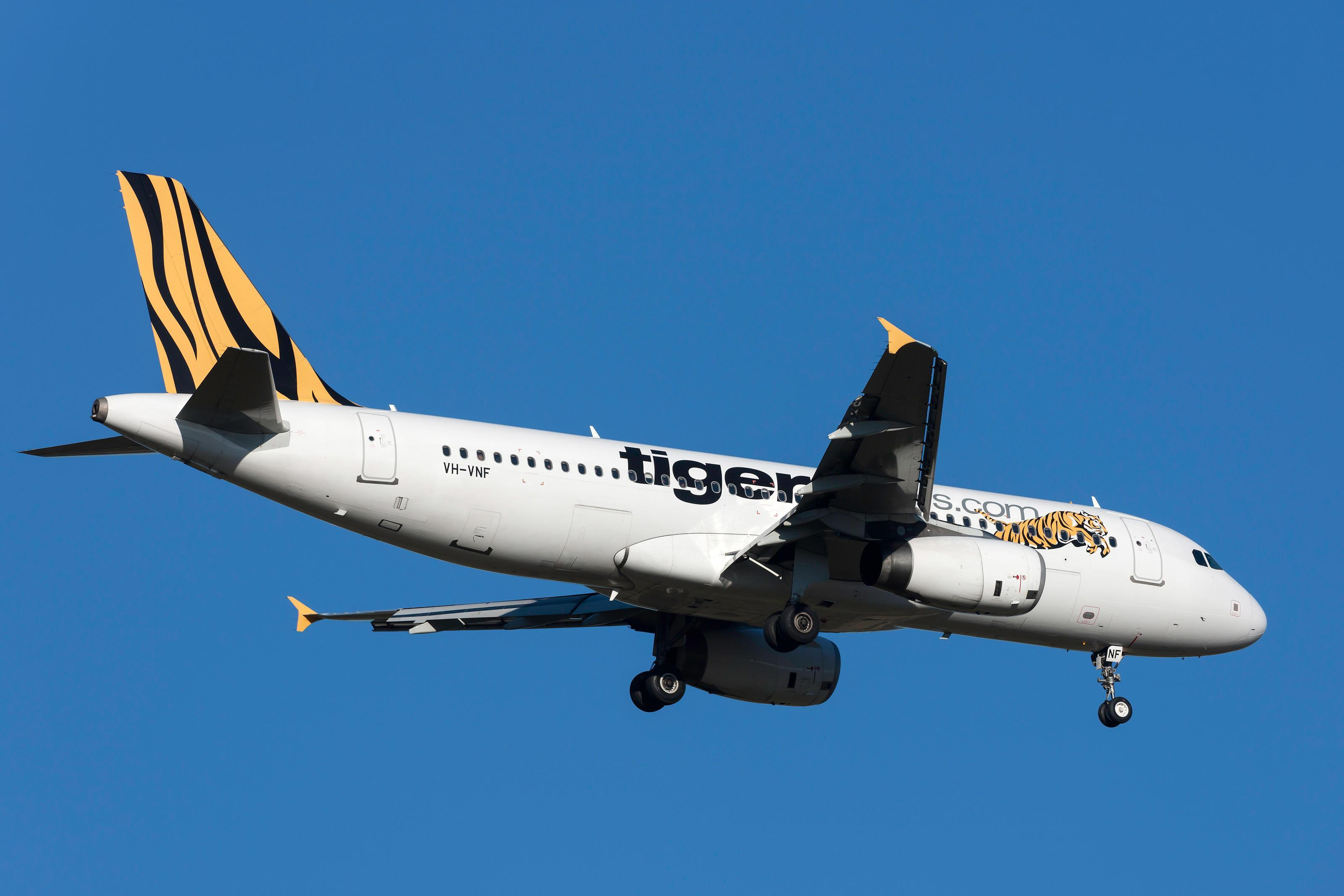 Horrified woman suffers flight from hell after passenger 'masturbated' next to her on Tigerair jet – then asks if she has a boyfriend
