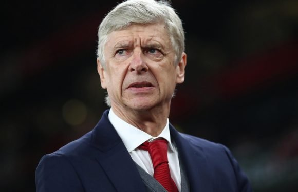 Arsenal boss Arsene Wenger admits he wants to manage another team should he leave the Gunners this summer