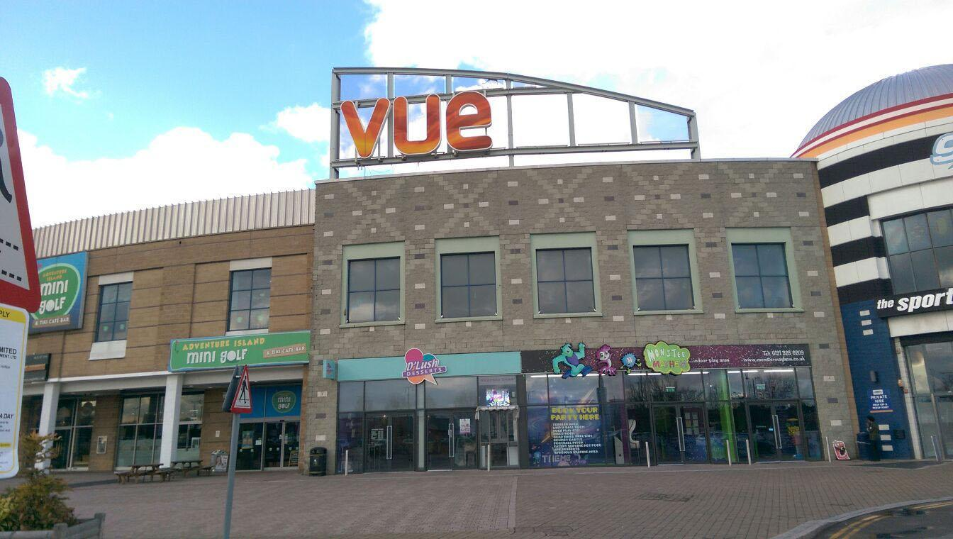Film-goer dies after getting his head stuck in chair at Vue cinema while retrieving his phone