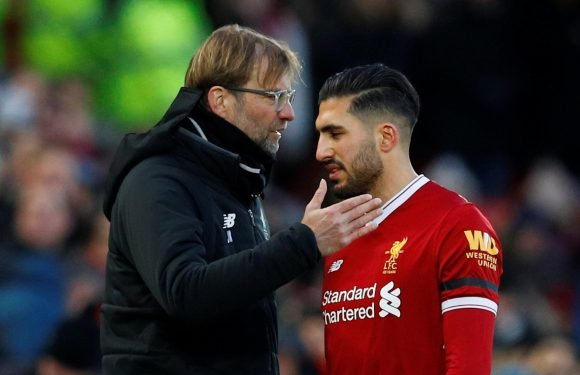Liverpool star Emre Can's contract is running out… but will the German stay at Anfield beyond the summer or move on to pastures new?