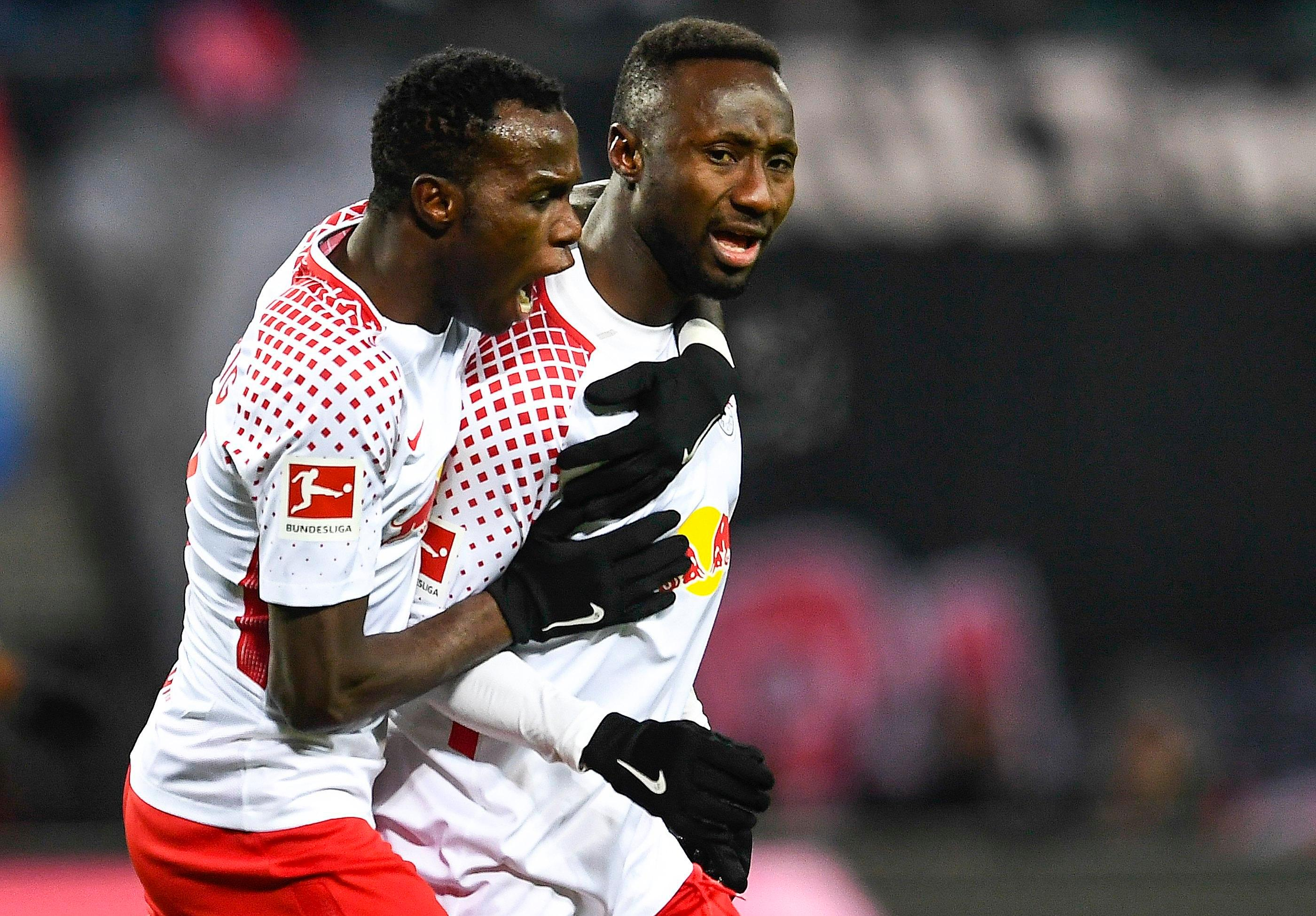 RB Leipzig 2 Bayern Munich 1: Naby Keita gives Liverpool fans a taste of what's to come with goal and assist