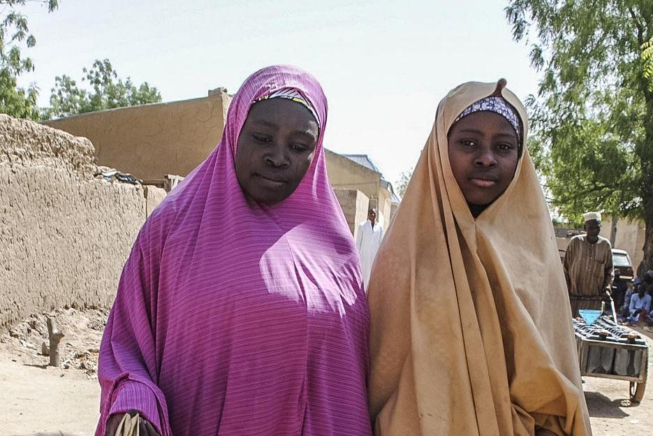 Islamist terror group Boko Haram releases abducted schoolgirls but issues chilling warning against education
