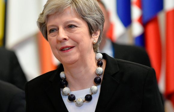 Theresa May accused of letting down Leave voters by sacrificing immigration controls for the next three years