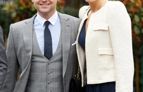'Broody' Declan Donnelly longed to be a dad for years before pregnancy joy with wife Ali Astall