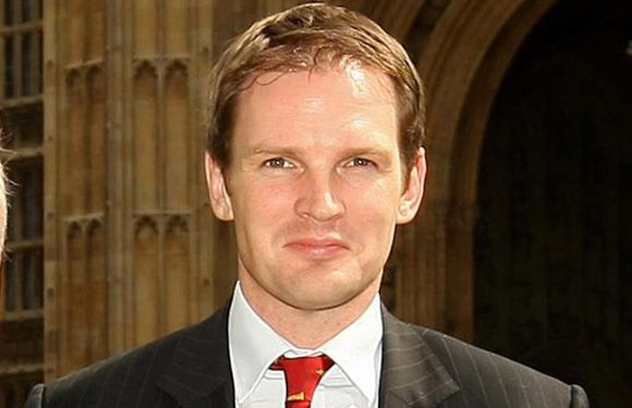 Tory MP Dan Poulter cleared of 'false and scurrilous' inappropriate behaviour allegations