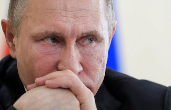 Vladimir Putin has already engaged in war with us on different fronts — and PM is right to strike back