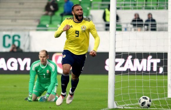 Hungary 0 Scotland 1: Matt Phillips scores the winner as Alex McLeish claims first victory of his second stint in charge