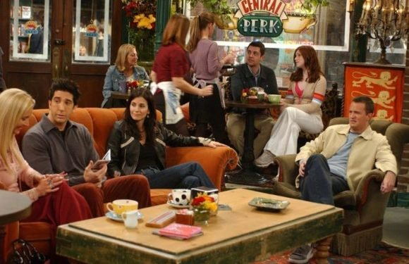 FriendsFest is returning to the UK…here's what to expect and how you can get tickets NOW