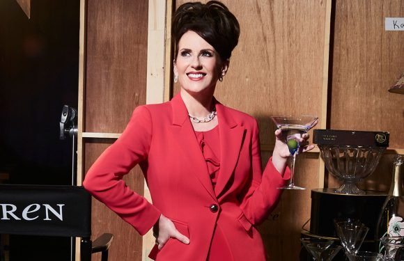Will & Grace's Karen: How she found her voice, Megan Mullally reveals