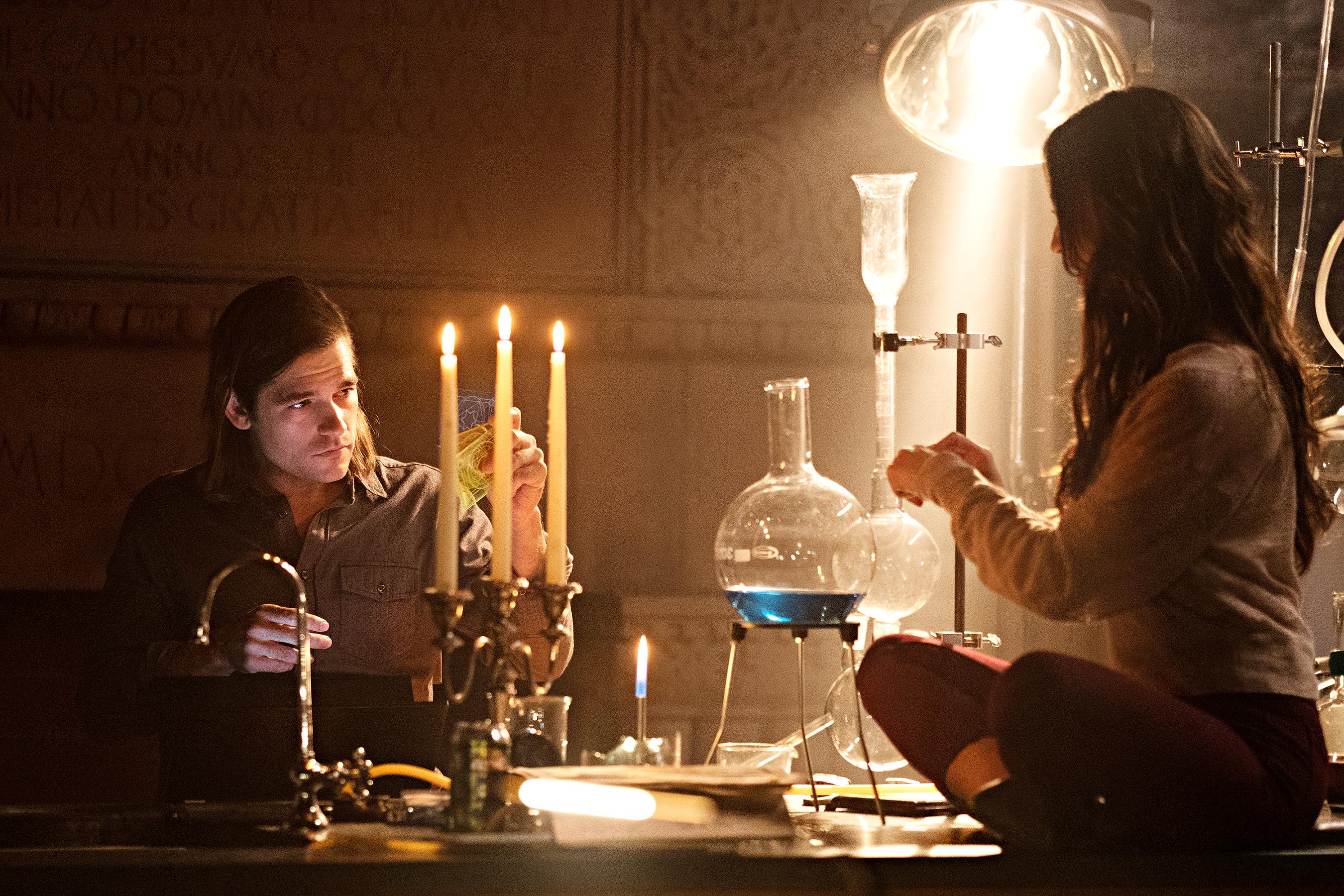 The Magicians renewed for season 4 by Syfy