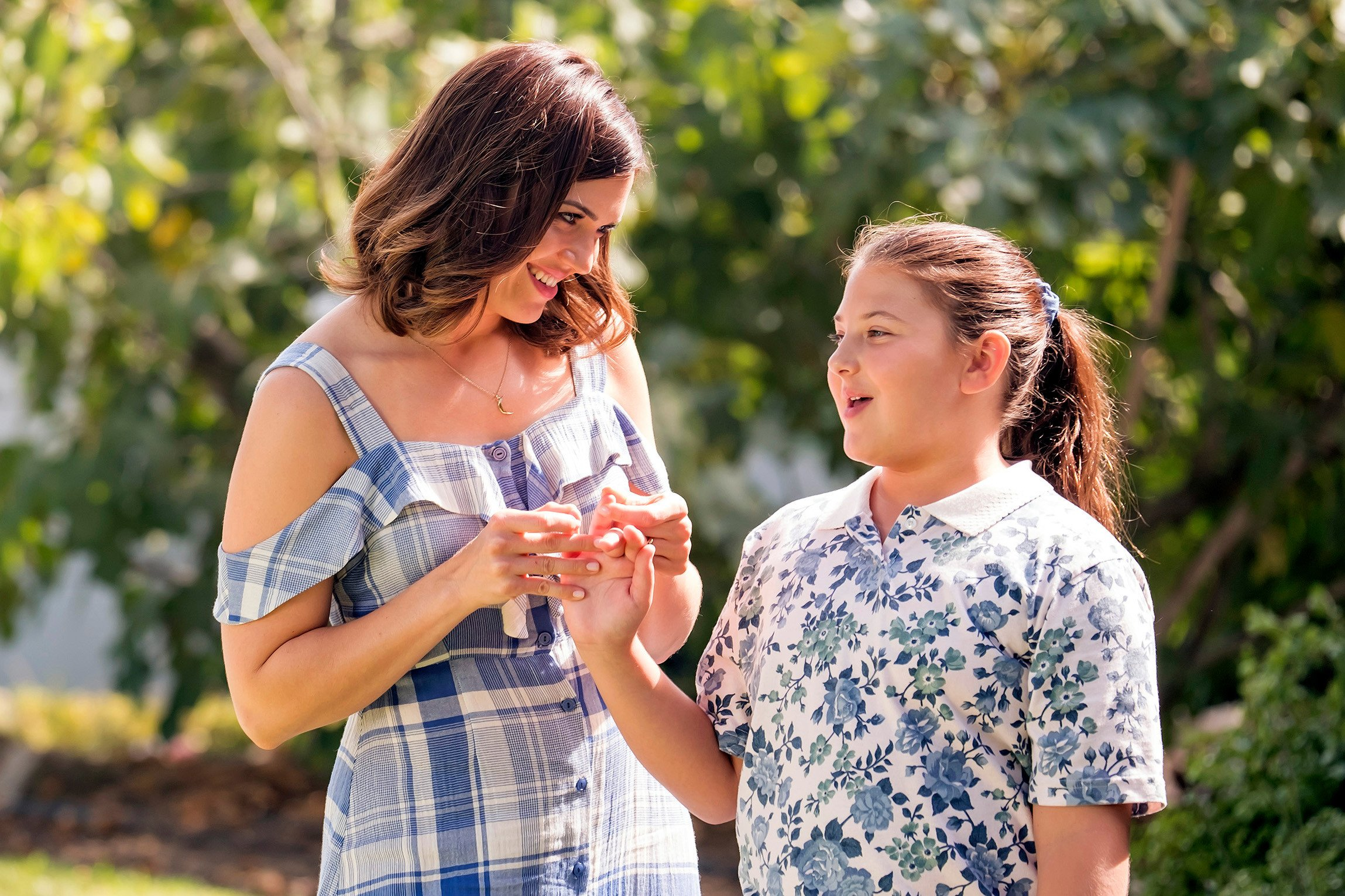'This Is Us' is prepping Mandy Moore for motherhood
