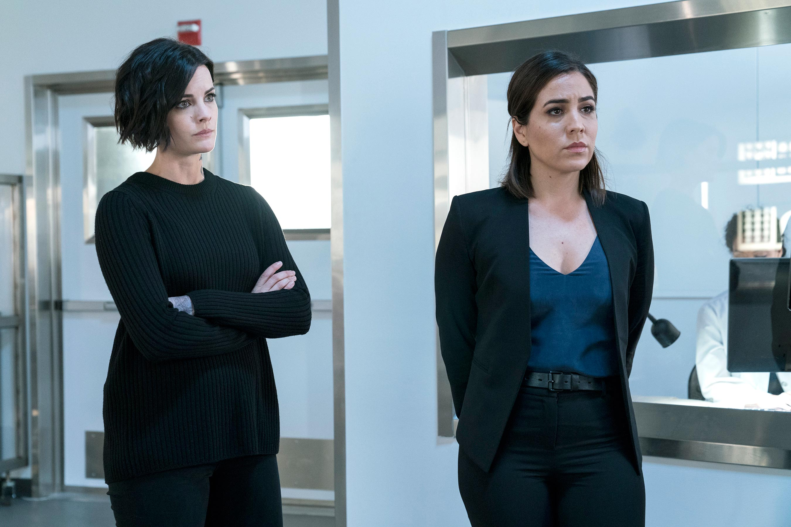 Blindspot recap: Season 3, Episode 14