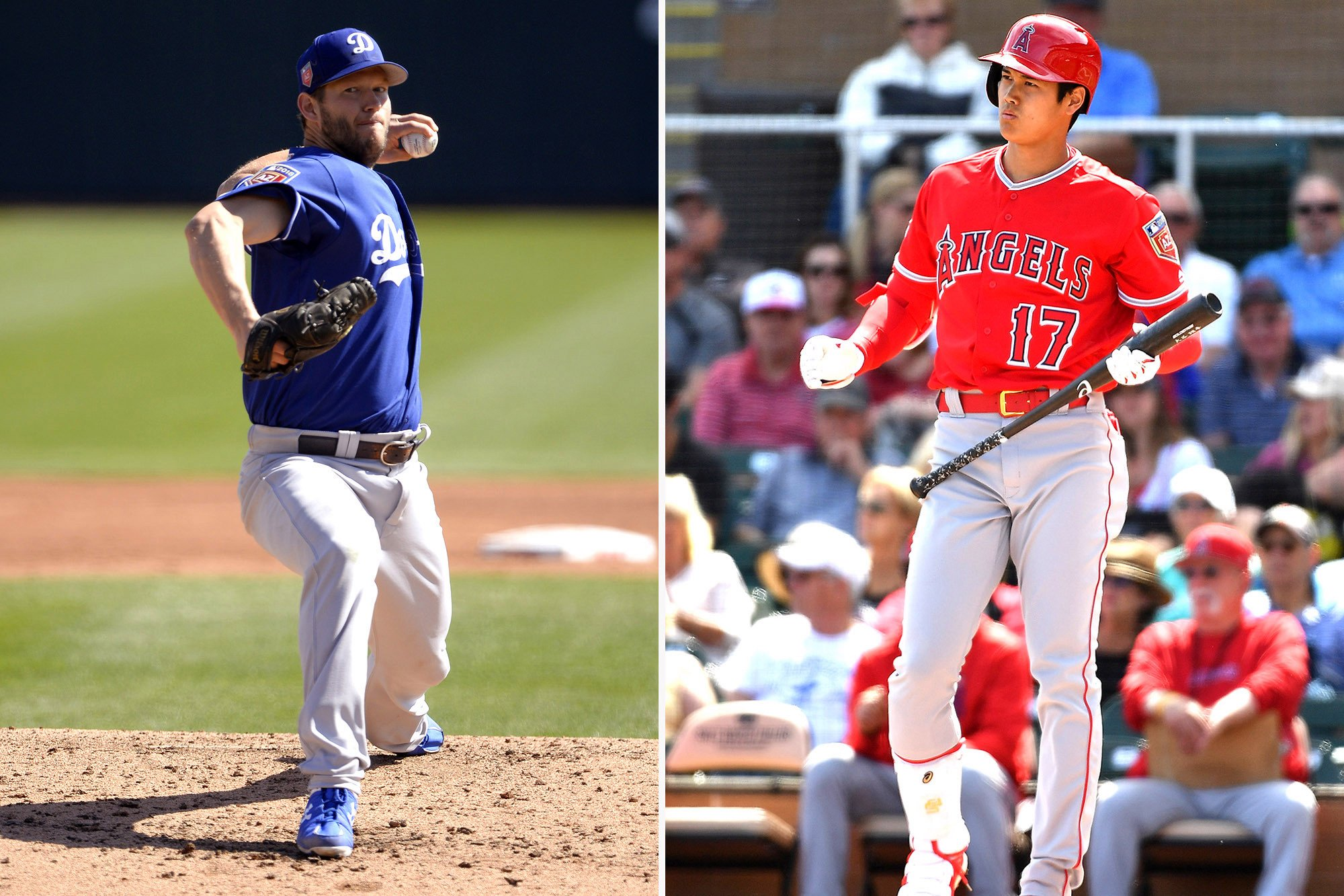 Why Dodgers stars are holding a big Shohei Ohtani grudge