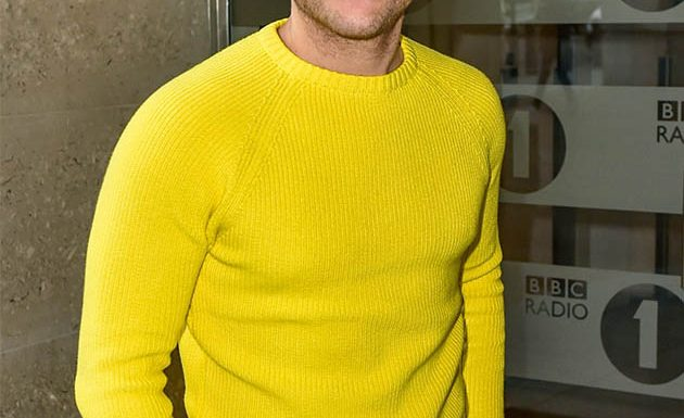 Olly Murs reveals he's had worldwide offers from The Voice