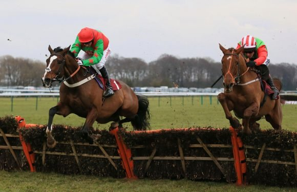 Horse racing tips: Chepstow, Haydock, Southwell and Kempton – Steve Mullen's betting preview for the racing this Wednesday, March 21