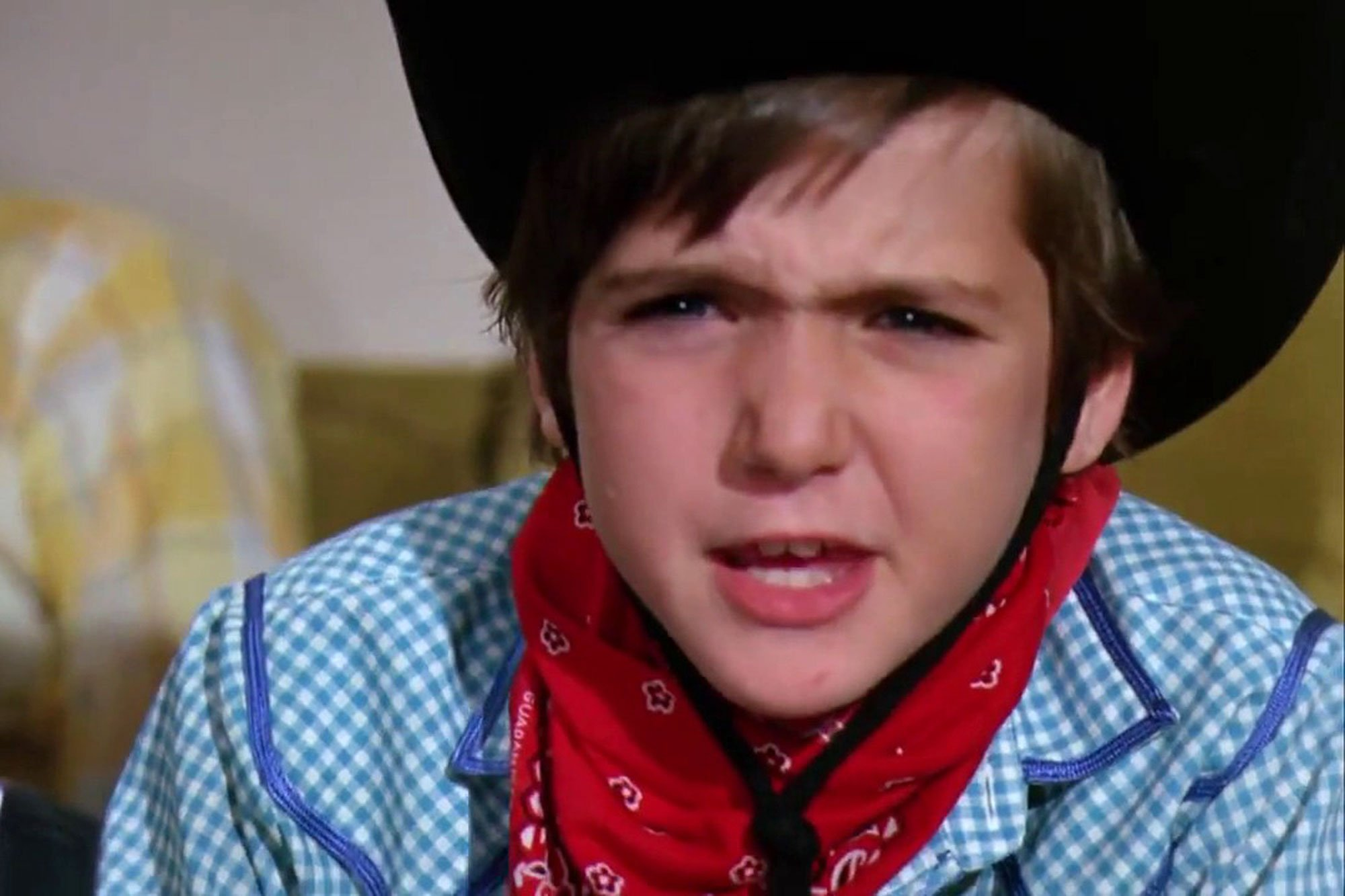Jeopardy: Willy Wonka child star makes surprise appearance