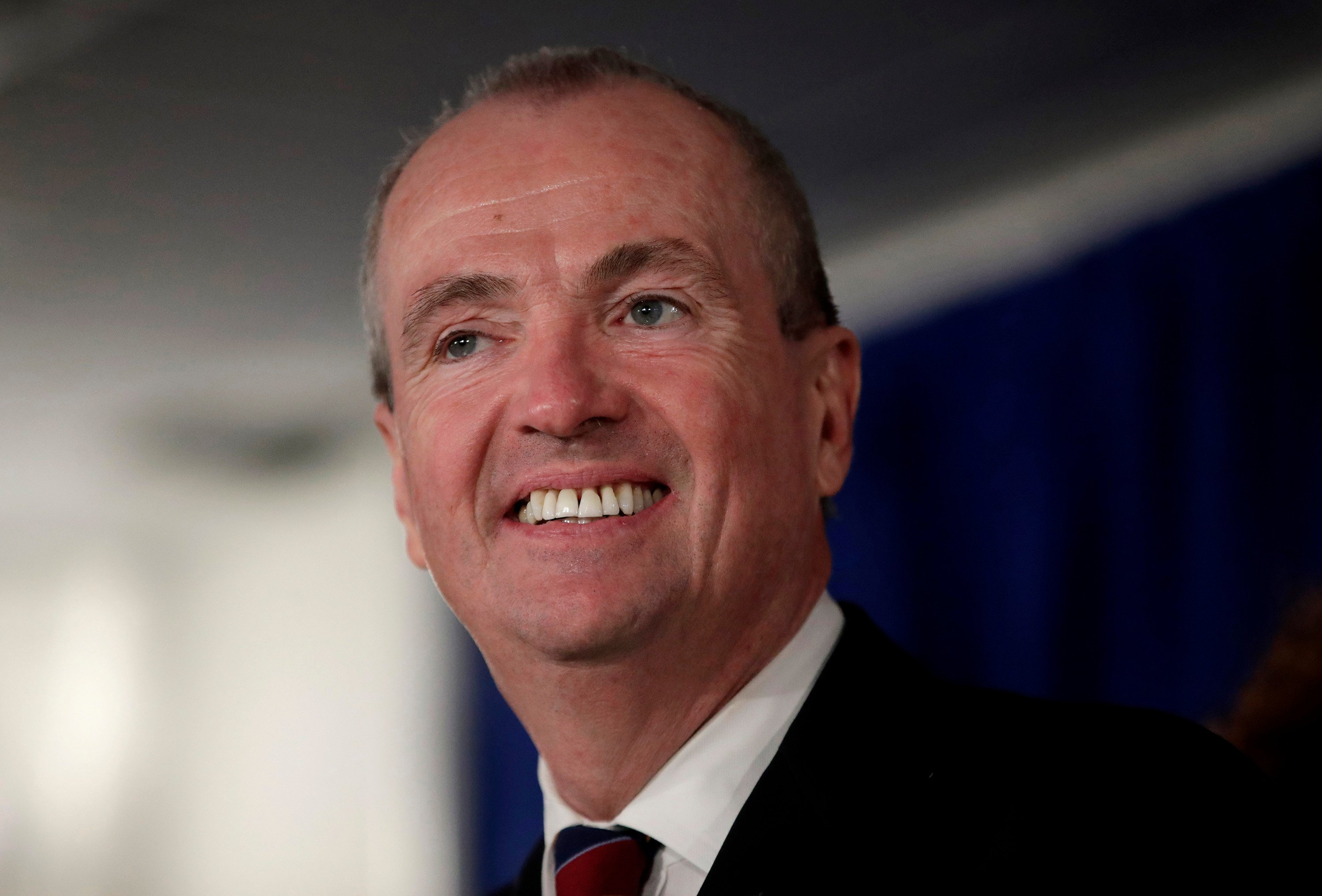 New Jersey's new gov is either clueless or a union puppet