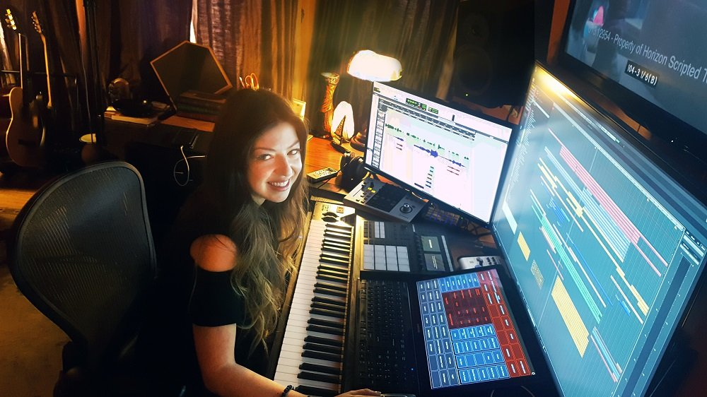 How Composer Pinar Toprak Created the 'Otherworldly' Sounds of 'Krypton'