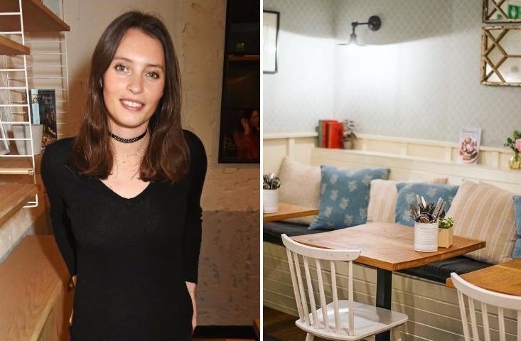 Deliciously Ella food blogger Ella Mills forced to close two London restaurants after 'business suffered £724,000 losses'