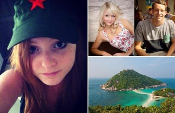 Brit holidaymakers travelling to Koh Tao urged to 'stay away' from the notorious 'death island' by families of murdered Western tourists