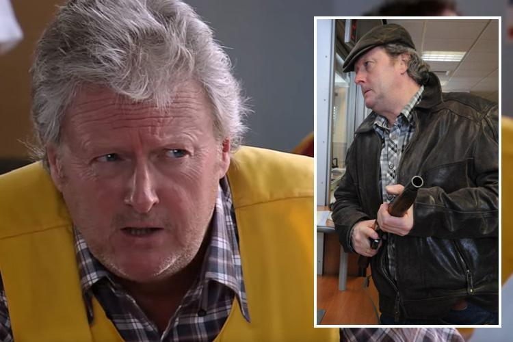 Coronation Street fans call for Jim McDonald's return as he's set for release from prison after seven years
