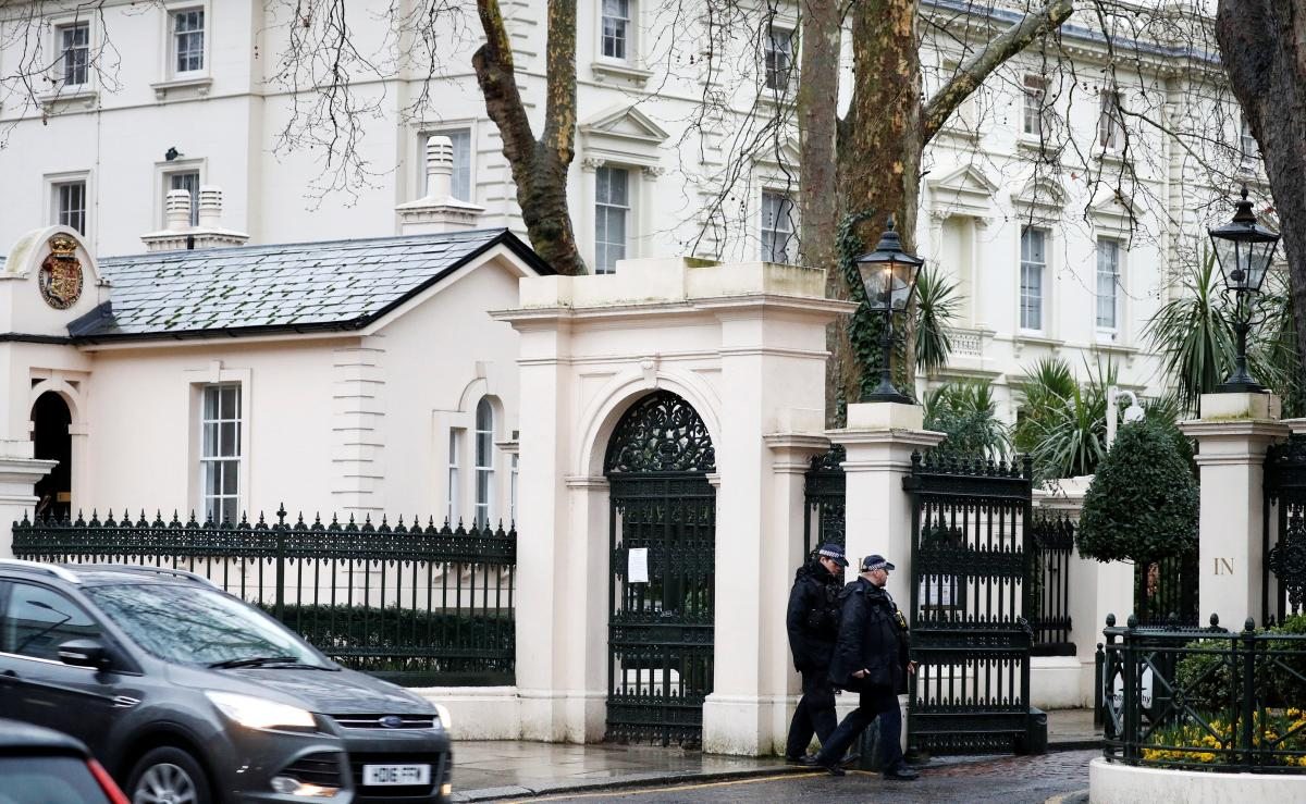Moscow says still ready to work with London on spy poisoning