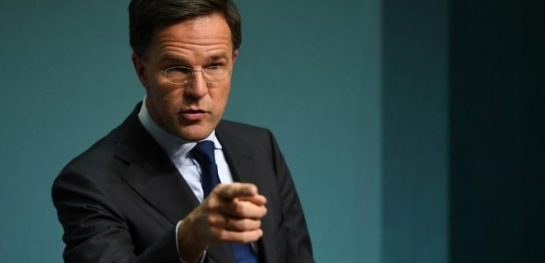 Dutch referendum on spy agency tapping powers result too close to call
