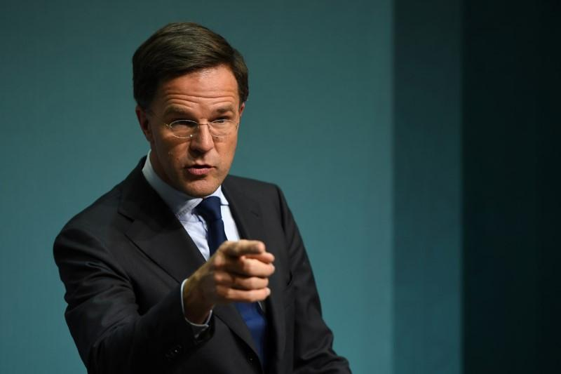 Dutch say 'no' in referendum on spy agency tapping powers