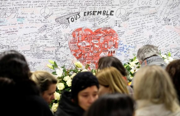 Second anniversary of Belgium militant attack brings back painful…