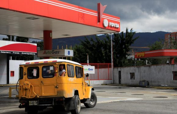 Venezuela oil workers clash with security officials in PDVSA…
