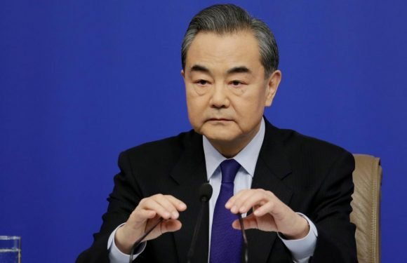 Chinese foreign minister to visit Russia on April 4-5: RIA