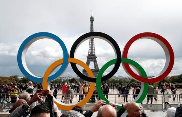 Government report sees Paris Olympics 500 million euros over budget