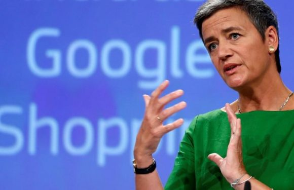 EU antitrust chief turns to academics to help tackle tech challenges