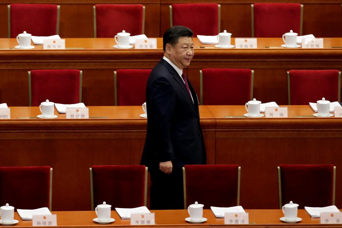 Xi Jinping's latest tag: living Buddhist deity, Chinese official says