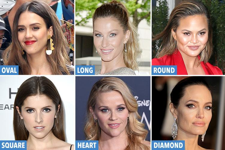 These Are The Best Eyebrow Styles According To Your Face Shape