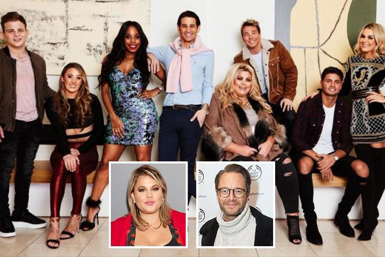 Celebs Go Dating could be CANCELLED after nasty feud between Nadia Essex and Eden Blackman spirals out of control