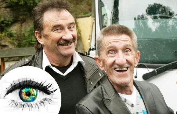 Chuckle Brothers reveal they were in talks to join Celebrity Big Brother but show bosses told them they weren't NASTY enough for the house