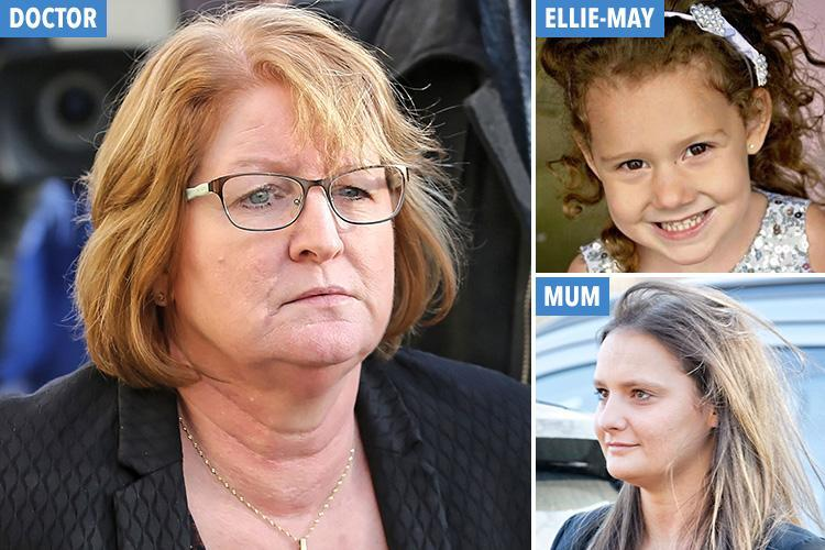 Parents' fury as GP who 'turned away girl dying of asthma attack' was given a warning and allowed back to work after secret hearing