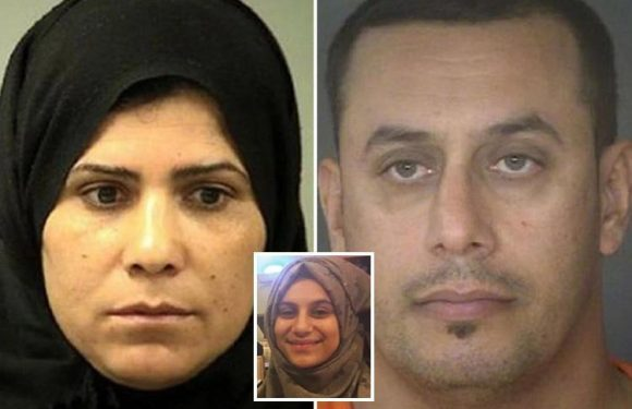 Parents 'battered daughter, 16, and drenched her in hot oil' for 'refusing arranged marriage'