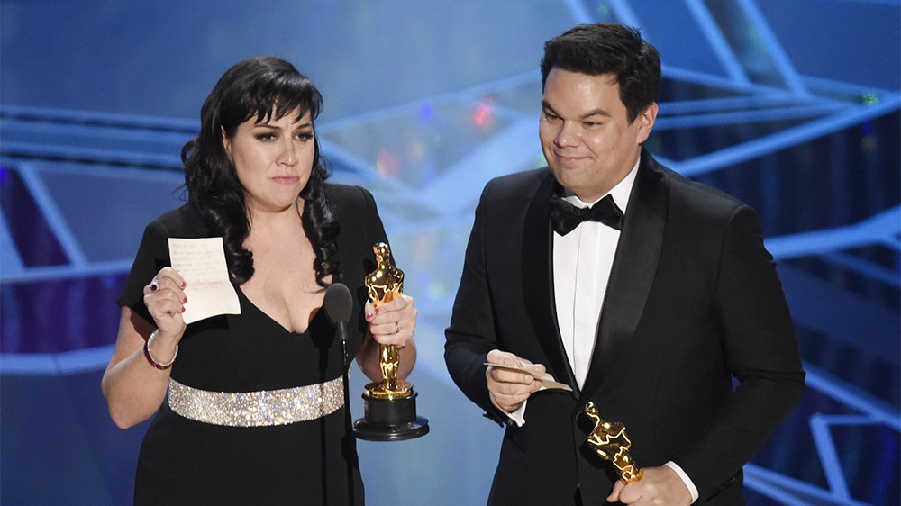 'Remember Me' Songwriter Robert Lopez Becomes First-Ever 'Double EGOT' Winner