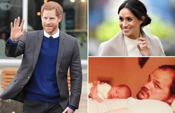 Prince Harry 'bonds with Meghan's dad in phone calls to discuss the Royal Wedding'