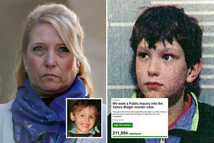 Victory for James Bulger's mum on eve of murdered tot's 28th birthday as MPs finally agree to debate Jon Venables release after U-turn on 211,000 petition championed by Denise Fergus