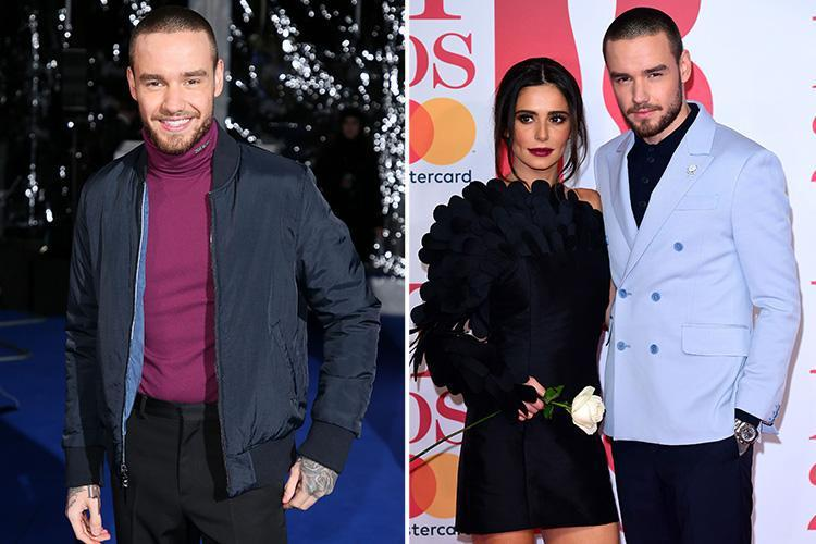 Liam Payne hints he will miss son Bear's first birthday for gig in Japan amid Cheryl romance troubles