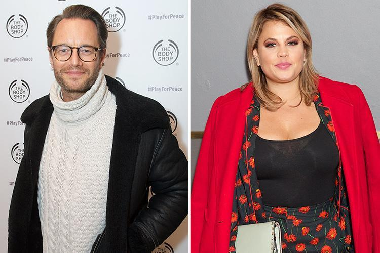 Celebs Go Dating's Nadia Essex 'body-shamed' by co-star Eden Blackman in cryptic Instagram post after secret feud turns nasty